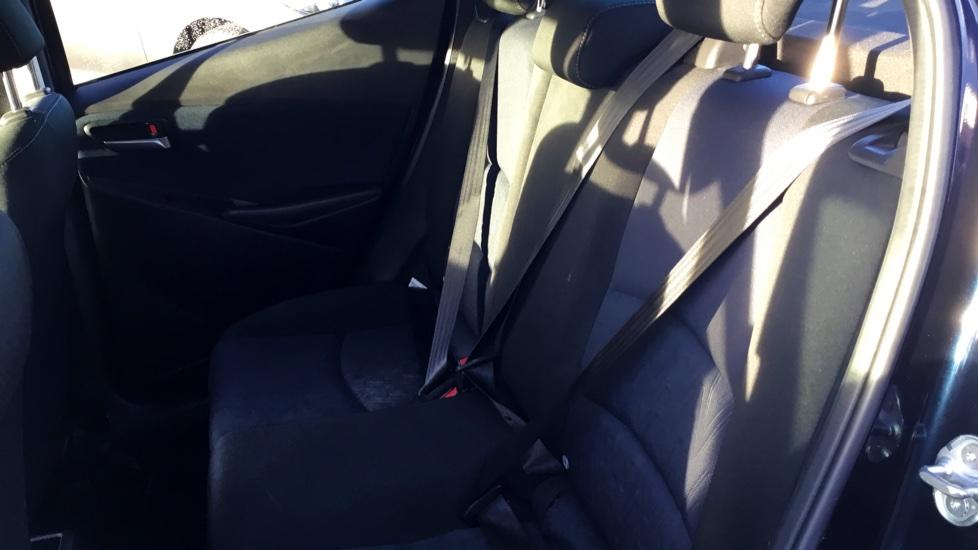 Mazda 2 1.5 SE-L Nav 5dr image 4