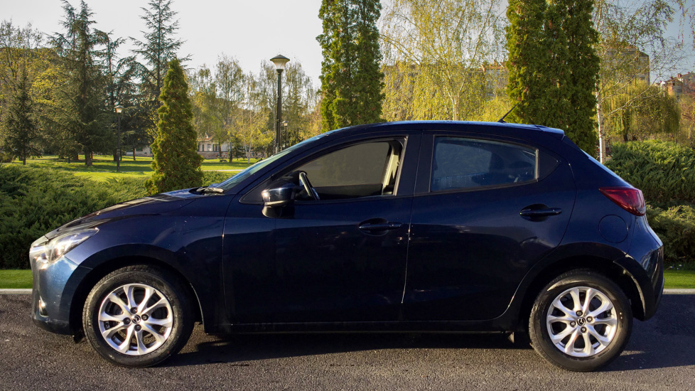 Mazda 2 1.5 SE-L Nav 5dr image 5