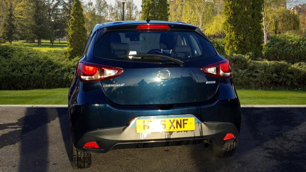 Mazda 2 1.5 SE-L Nav 5dr image 6