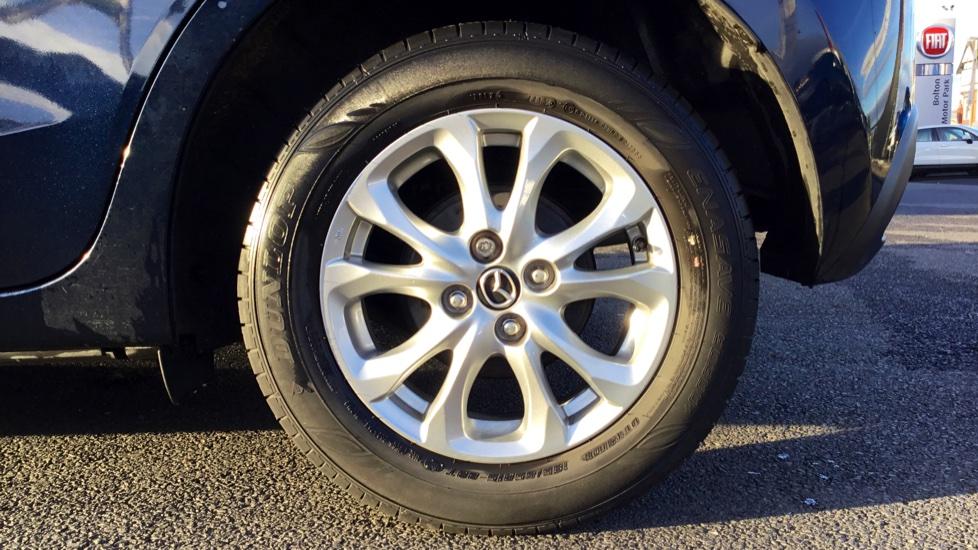 Mazda 2 1.5 SE-L Nav 5dr image 8