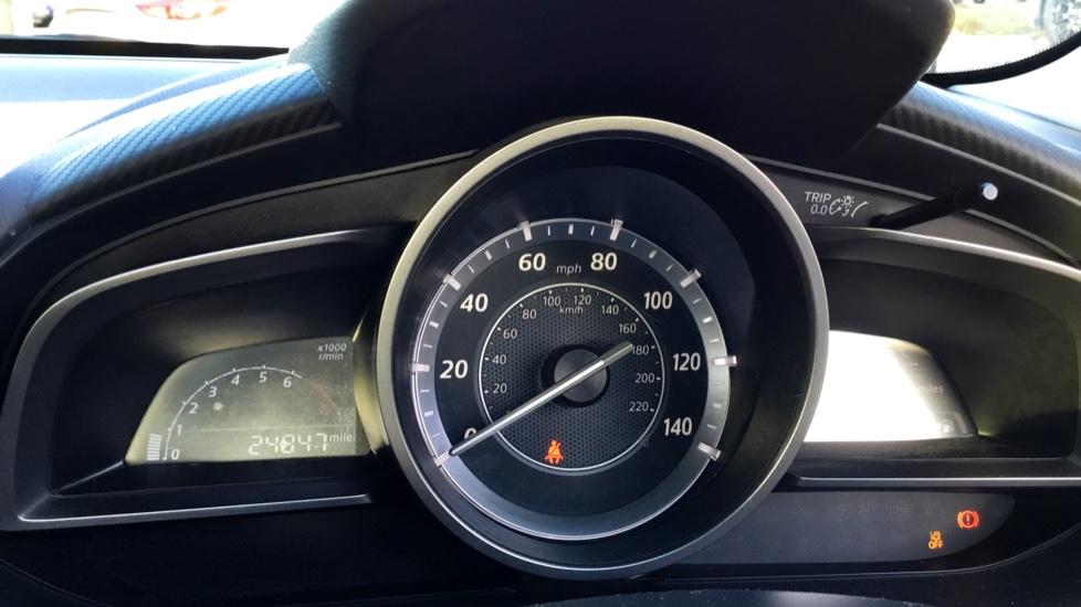 Mazda 2 1.5 SE-L Nav 5dr image 11