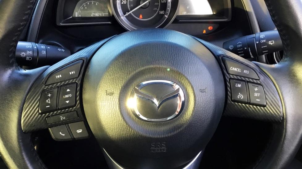 Mazda 2 1.5 SE-L Nav 5dr image 14