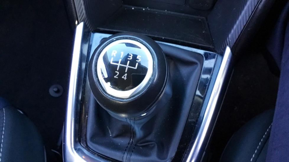Mazda 2 1.5 SE-L Nav 5dr image 16