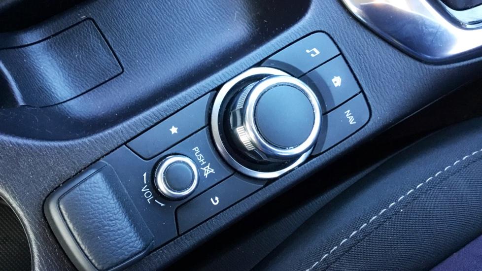 Mazda 2 1.5 SE-L Nav 5dr image 17