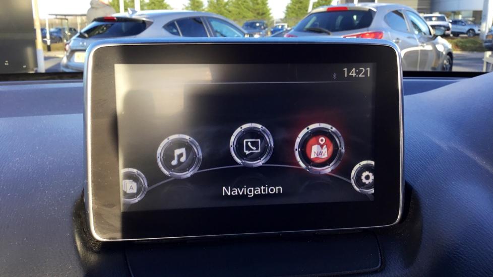 Mazda 2 1.5 SE-L Nav 5dr image 20