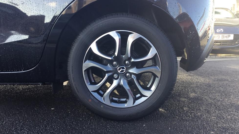 Mazda 2 1.5 Sport Nav+ 5dr image 8