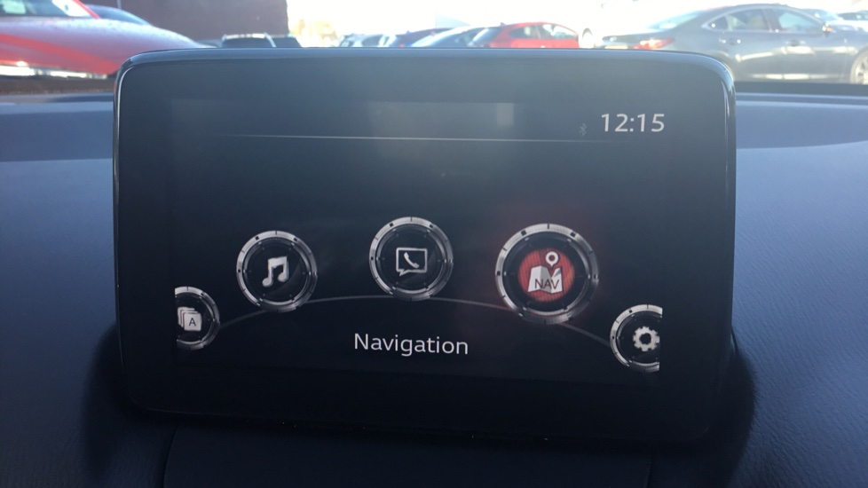 Mazda 2 1.5 Sport Nav+ 5dr image 13