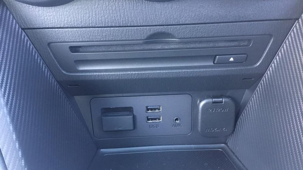 Mazda 2 1.5 Sport Nav+ 5dr image 16