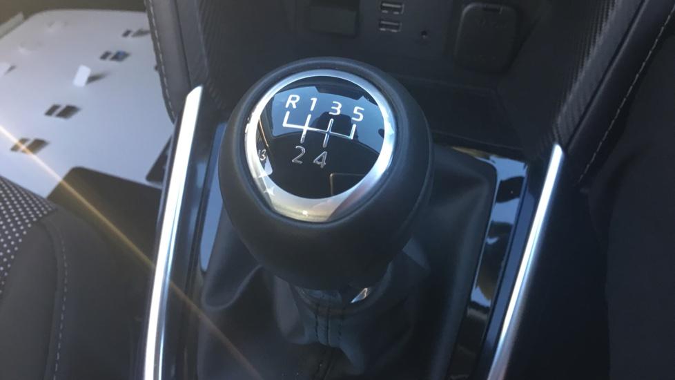 Mazda 2 1.5 Sport Nav+ 5dr image 17