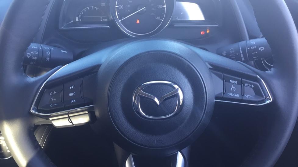 Mazda 2 1.5 Sport Nav+ 5dr image 19