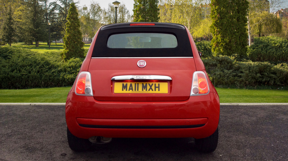 Fiat 500 1.2 Pop 2dr [Start Stop] image 6