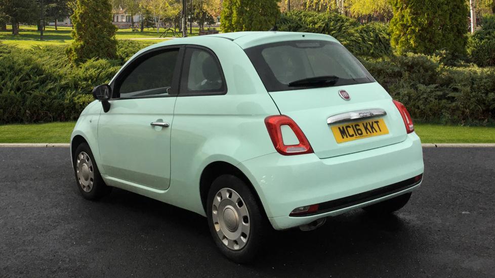 Fiat 500 1.2 Pop 3dr image 2
