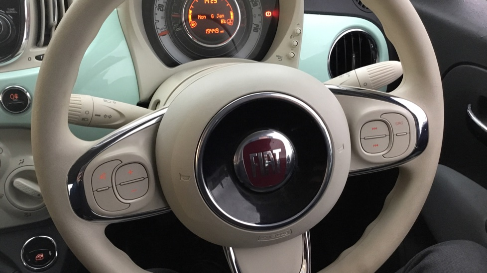 Fiat 500 1.2 Pop 3dr image 17