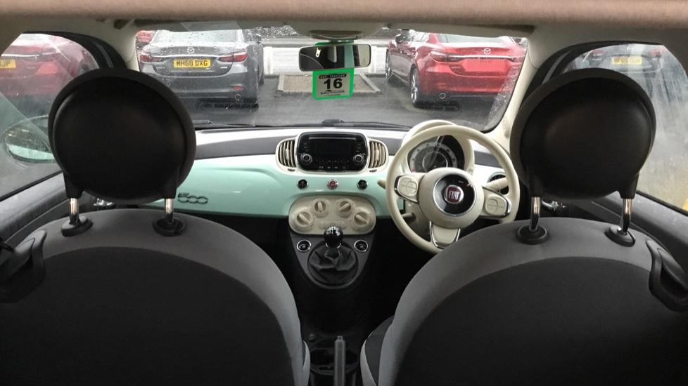 Fiat 500 1.2 Pop 3dr image 21