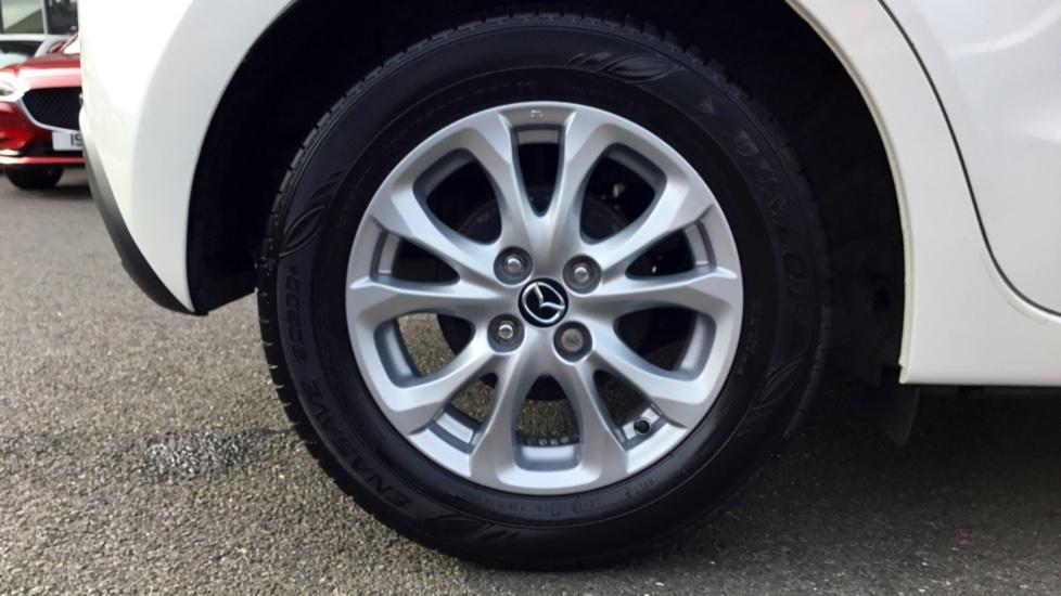 Mazda 2 1.5 SE-L 5dr image 8