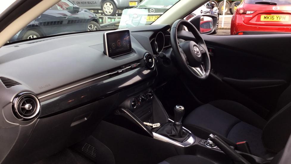 Mazda 2 1.5 SE-L 5dr image 10