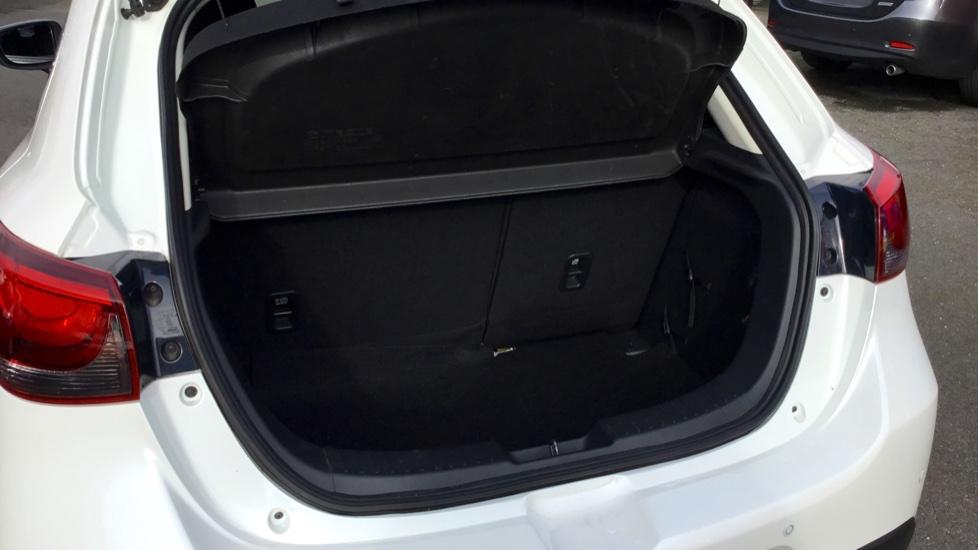Mazda 2 1.5 SE-L 5dr image 11