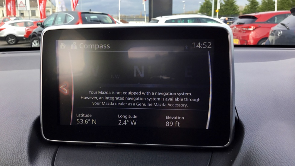 Mazda 2 1.5 SE-L 5dr image 19