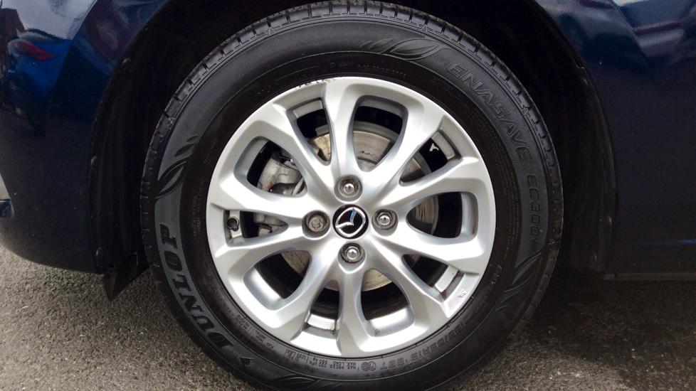 Mazda 2 1.5 75 SE-L 5dr image 8