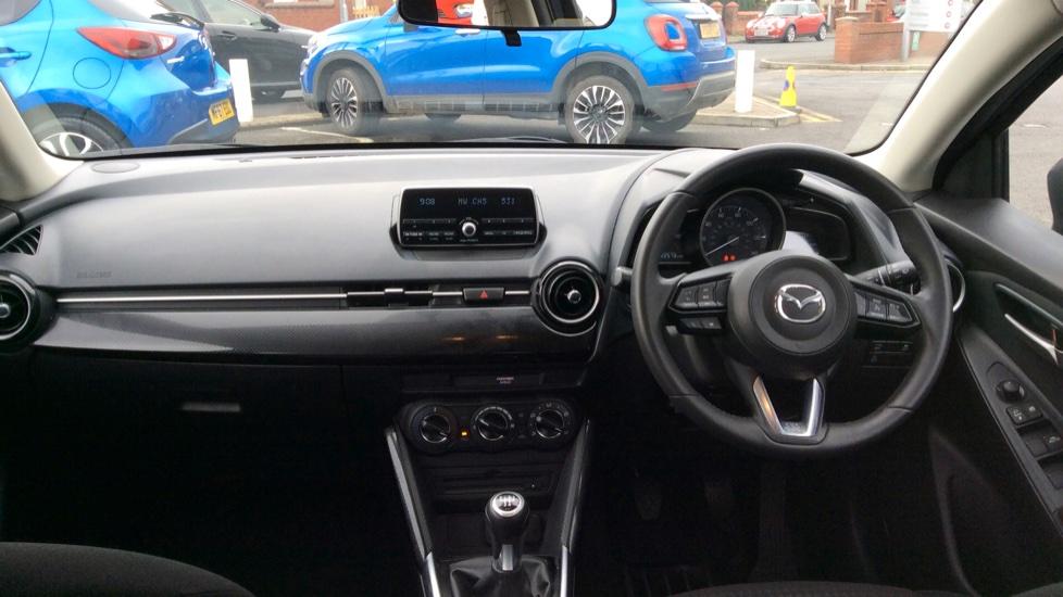 Mazda 2 1.5 75 SE-L 5dr image 9