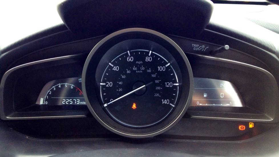 Mazda 2 1.5 75 SE-L 5dr image 10