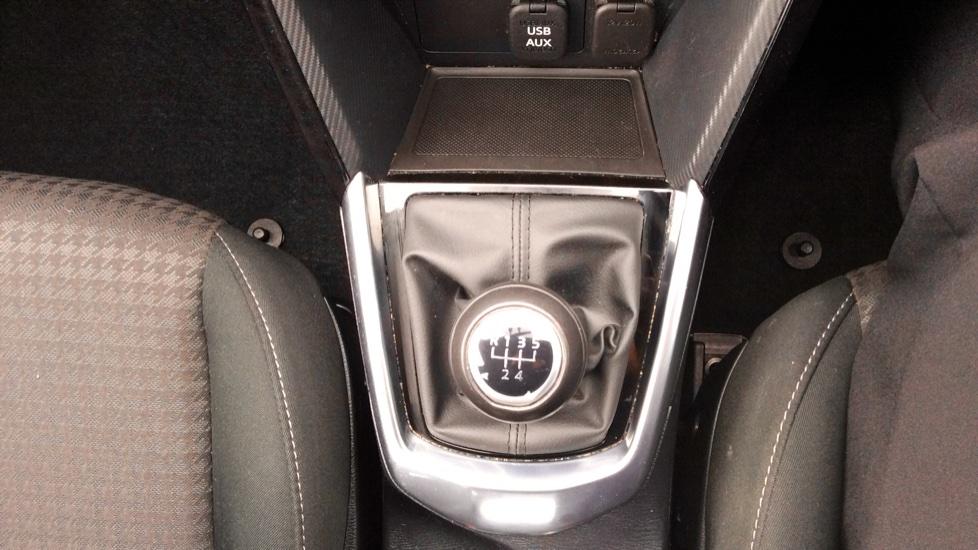 Mazda 2 1.5 75 SE-L 5dr image 13