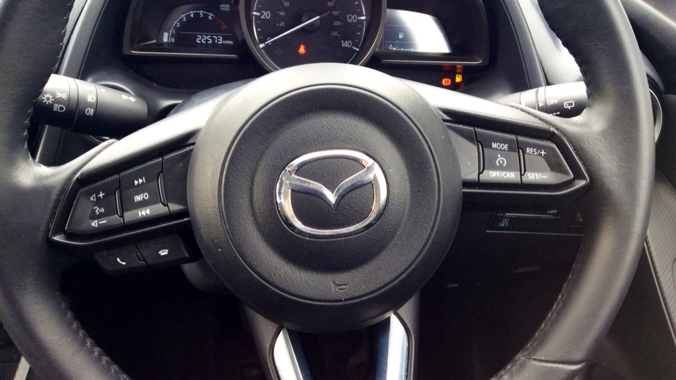 Mazda 2 1.5 75 SE-L 5dr image 14