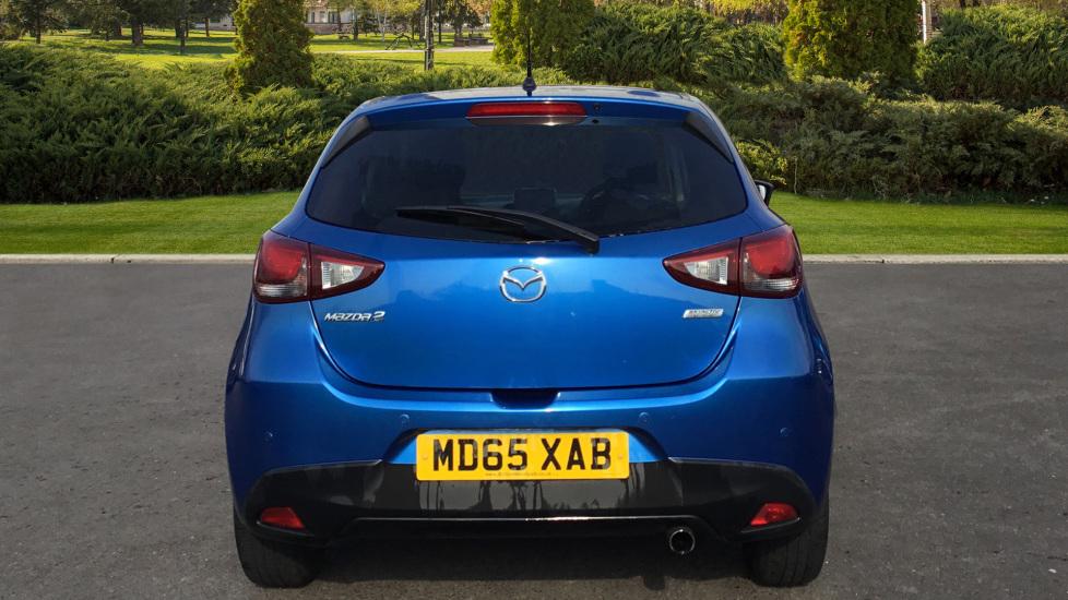 Mazda 2 1.5 115 Sport Nav 5dr image 6
