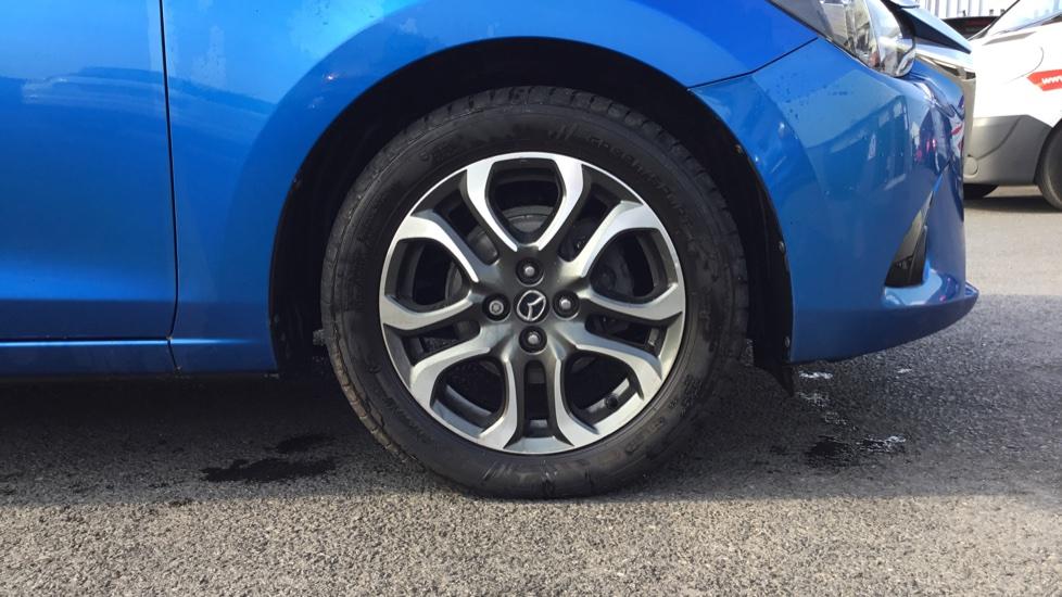 Mazda 2 1.5 115 Sport Nav 5dr image 8