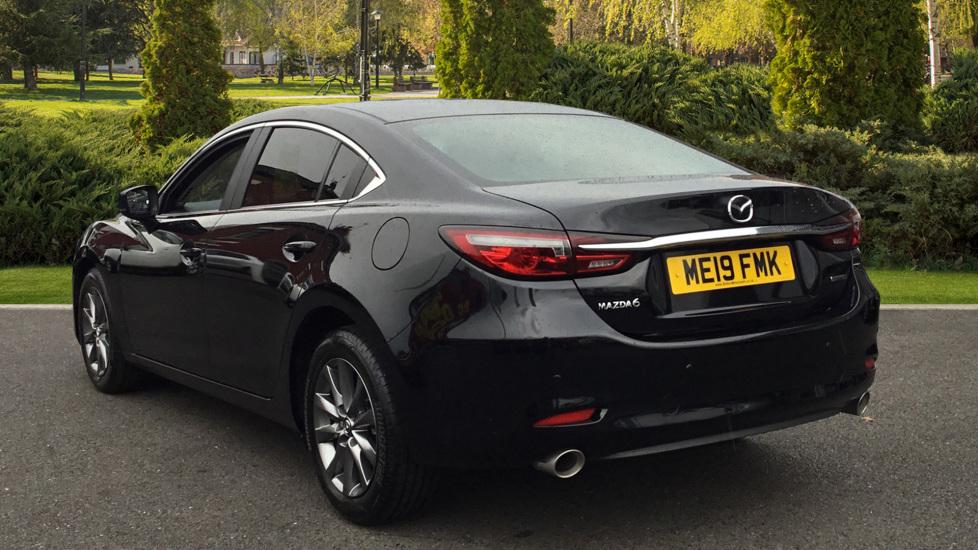 Mazda 6 2.0 SE-L Lux Nav+ 4dr image 2