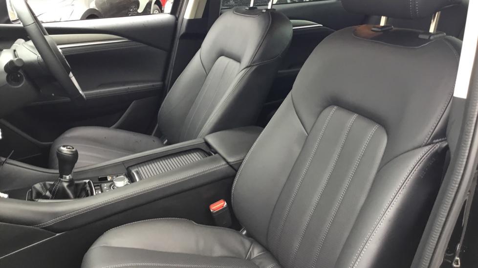Mazda 6 2.0 SE-L Lux Nav+ 4dr image 3