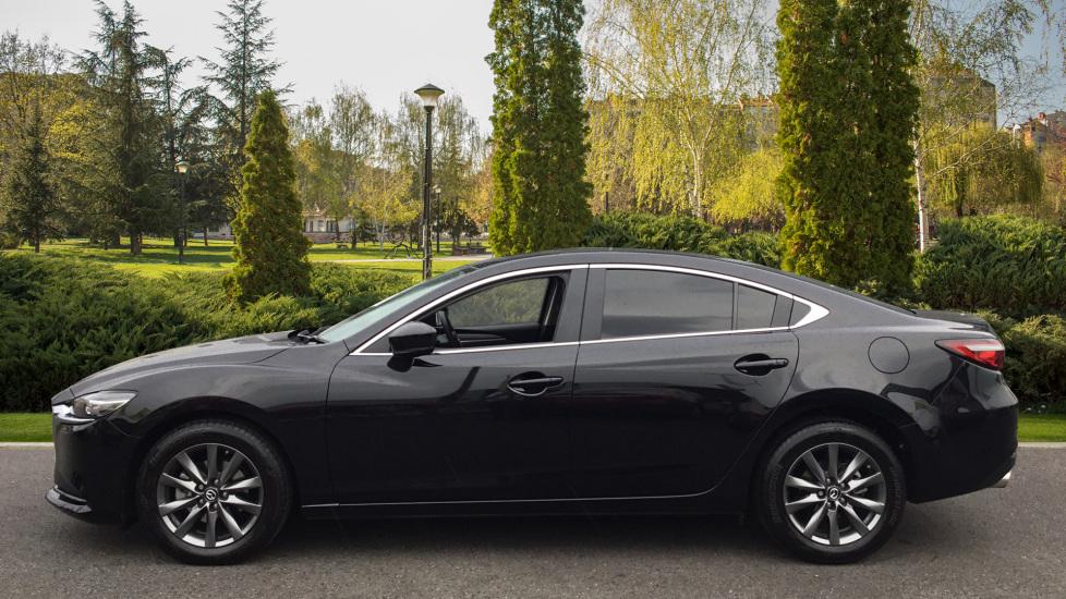 Mazda 6 2.0 SE-L Lux Nav+ 4dr image 5