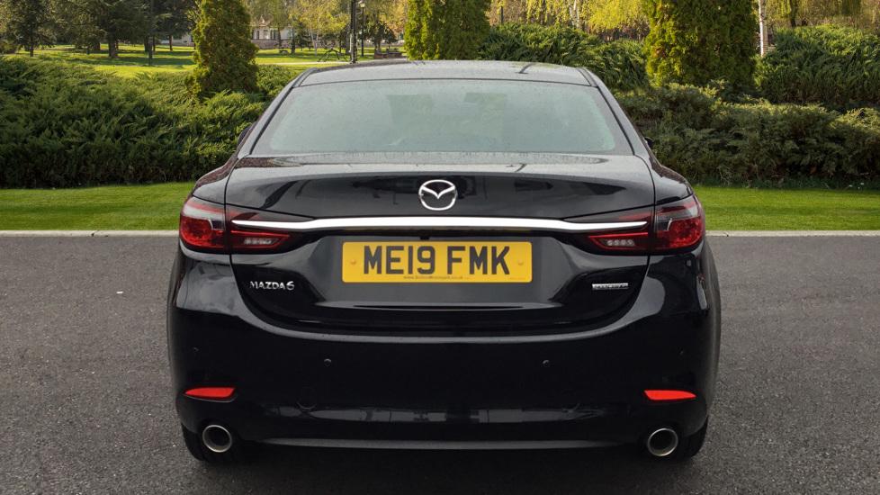 Mazda 6 2.0 SE-L Lux Nav+ 4dr image 6