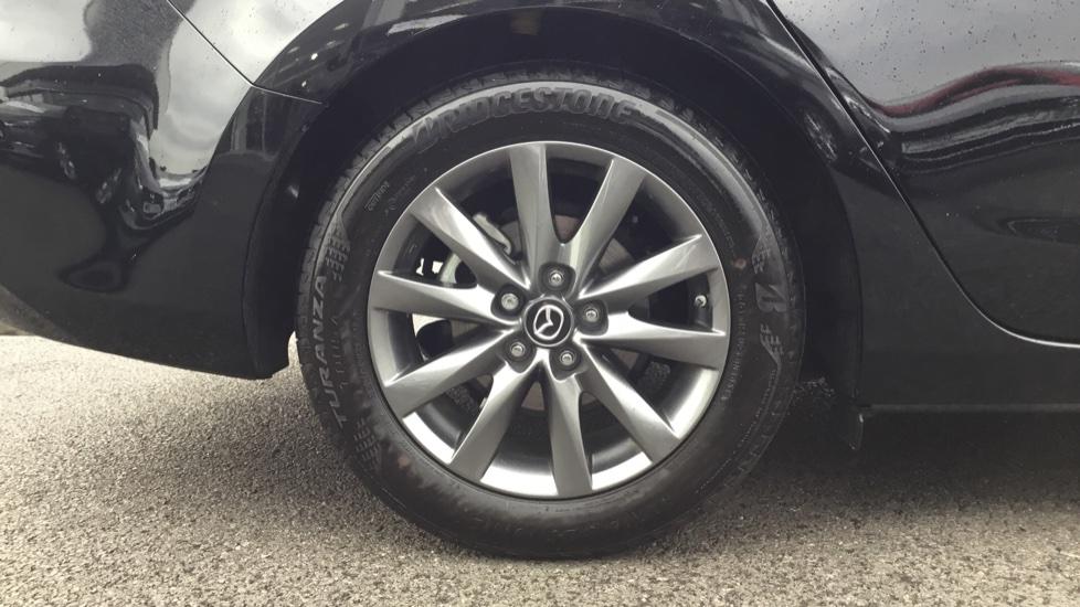 Mazda 6 2.0 SE-L Lux Nav+ 4dr image 8