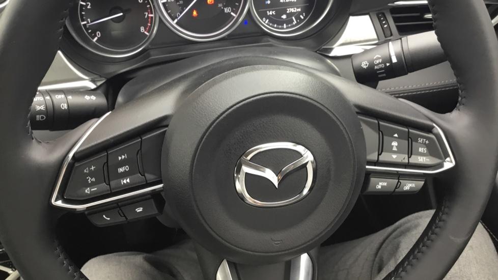 Mazda 6 2.0 SE-L Lux Nav+ 4dr image 19