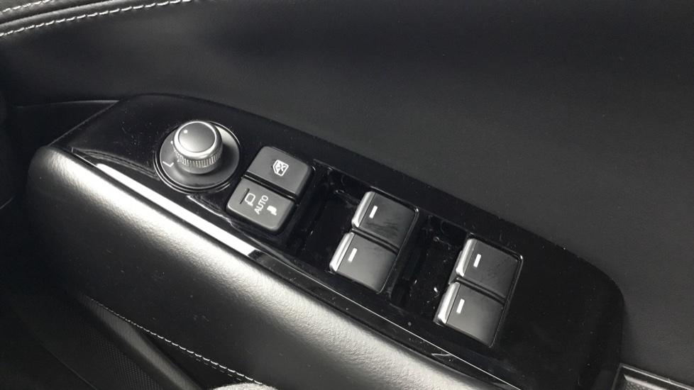 Mazda 6 2.0 SE-L Lux Nav+ 4dr image 21