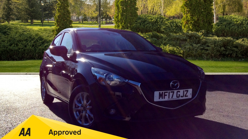 Mazda 2 1.5 SE-L Nav 5dr Hatchback (2017) available from Maidstone Suzuki, Honda and Mazda thumbnail image