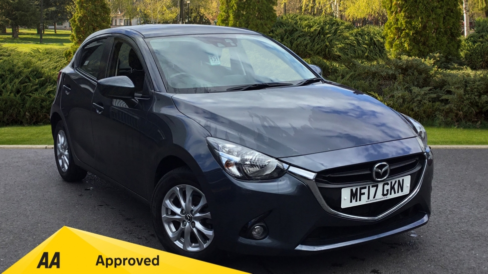 Mazda 2 1.5d SE-L Nav 5dr Diesel Hatchback (2017) available from Preston Motor Park Fiat and Volvo thumbnail image