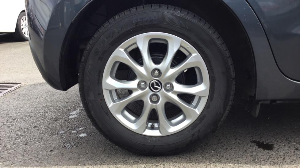 Mazda 2 1.5d SE-L Nav 5dr image 8