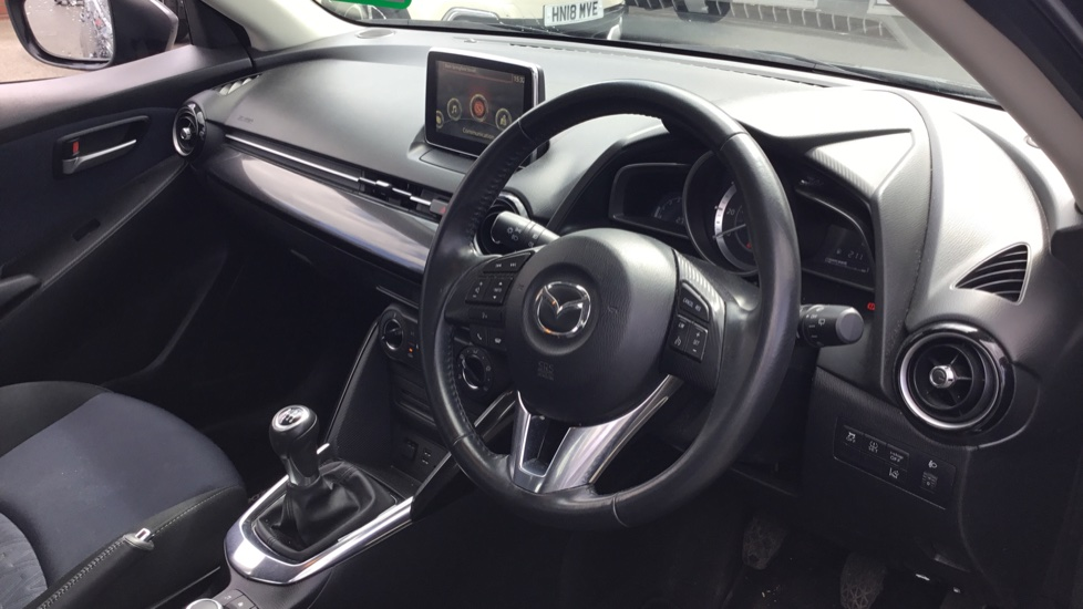 Mazda 2 1.5d SE-L Nav 5dr image 9