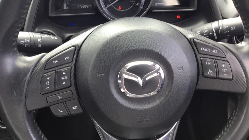 Mazda 2 1.5d SE-L Nav 5dr image 20