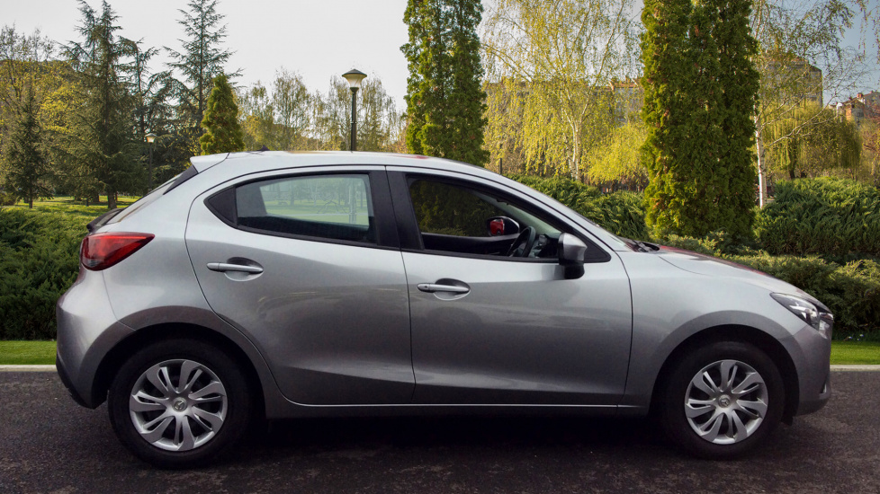 Mazda 2 1.5 75 SE 5dr Hatchback (2015) at Warrington Motors Fiat and