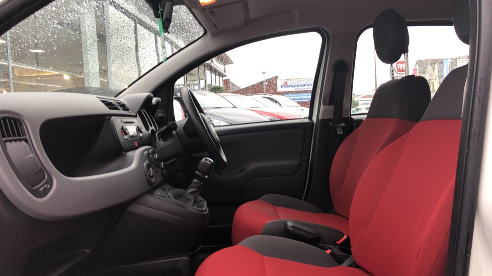 Fiat Panda 1 2 Pop 5dr Hatchback (2015) available from Oldham Motors  Citroen, Fiat and Jeep