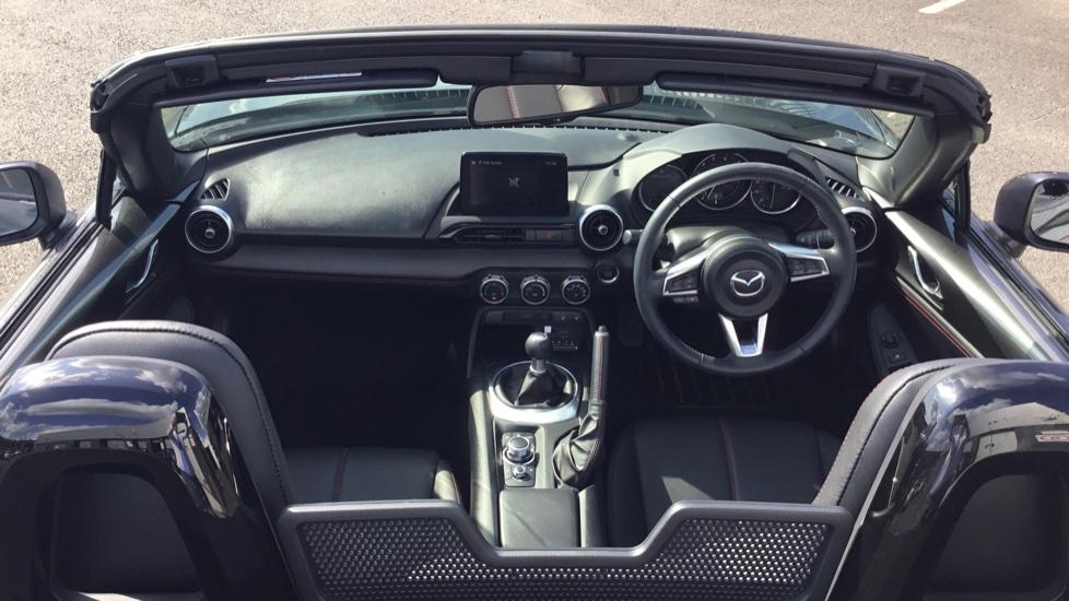 Mazda MX-5 1.5 [132] Sport Nav+ 2dr image 12