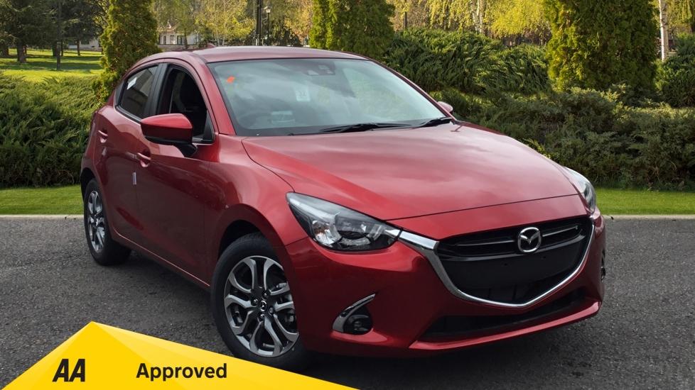 Mazda 2 1.5 GT Sport Nav+ 5dr Hatchback (2019) image