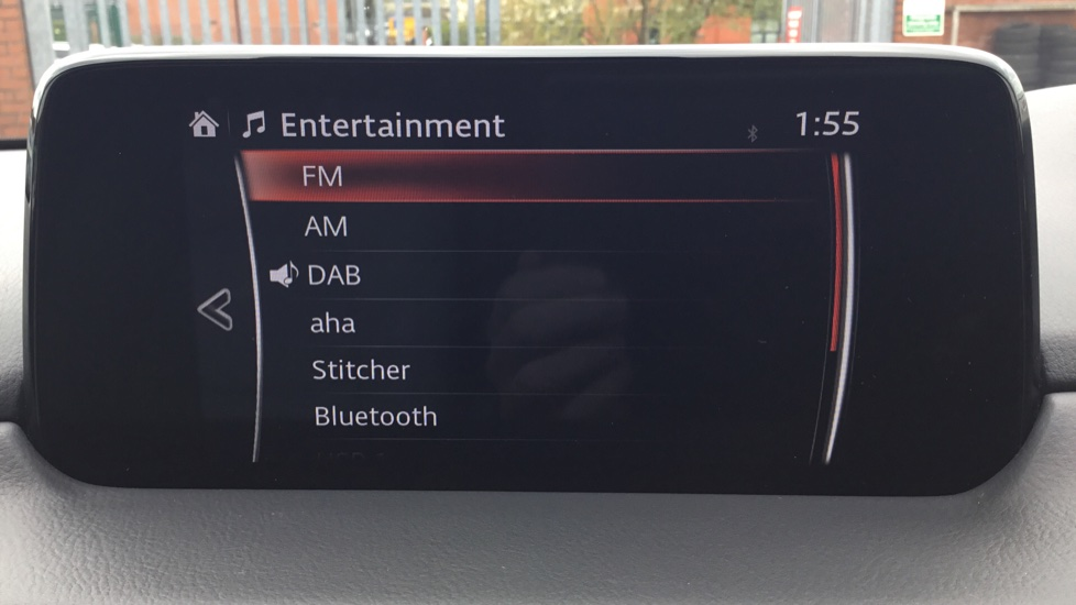 Mazda CX-5 2.2d [184] Sport Nav+ 5dr AWD STONE LEATHER + SAFETY PACK image 23