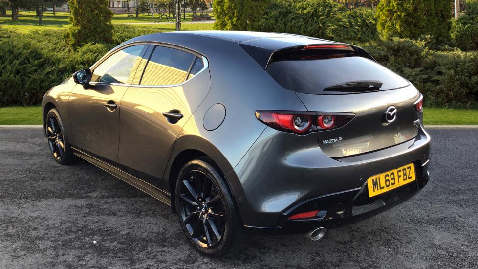 Mazda 3 2.0 Skyactiv-X MHEV GT Sport Tech image 2