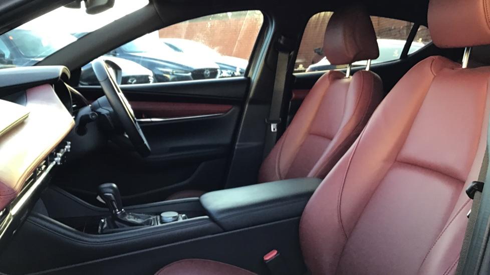 Mazda 3 2.0 Skyactiv-X MHEV GT Sport Tech image 3