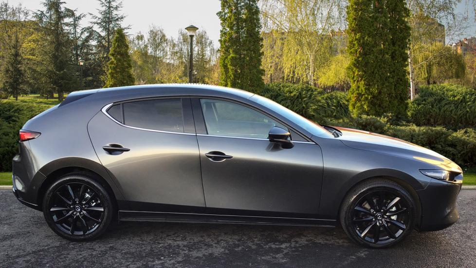 Mazda 3 2.0 Skyactiv-X MHEV GT Sport Tech image 5