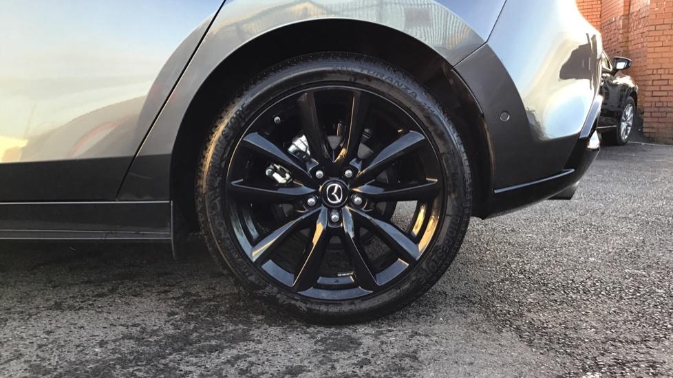 Mazda 3 2.0 Skyactiv-X MHEV GT Sport Tech image 8
